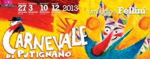 Carnevale Putignano 2013