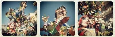 Amarcord, Carnivale di Putignano 2013