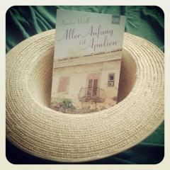 Kirsten Wulf: Aller Anfang ist Apulien, KIWI, 2013