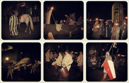 corteo storico festa di san nicola