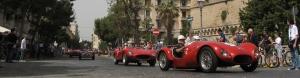 Gran Premio di Bari, 2013
