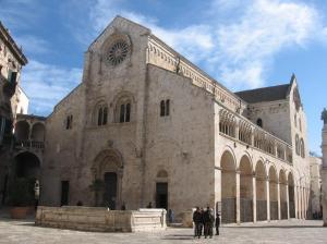 Kathedrale von Bitonto