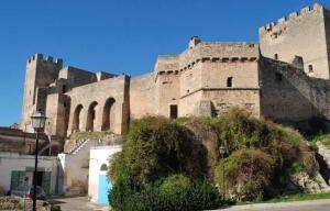 Schloss Grottaglie