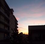Sonnenutnergang 3