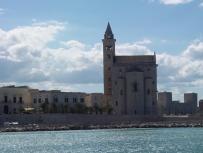 Trani - Kathedrale und Stauferkastell
