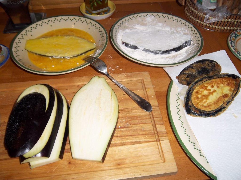 Internationaler Tag der italienischen Küche   meinapulien