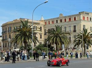 Grand Premio di Bari 2015 1