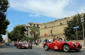 Grand Premio di Bari 2015 11