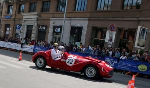 Grand Premio di Bari 2015 15