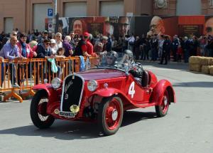 Grand Premio di Bari 2015 2