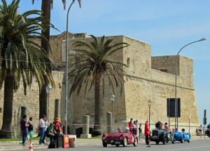 Grand Premio di Bari 2015 7