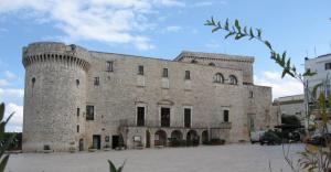 Schloss Conversano