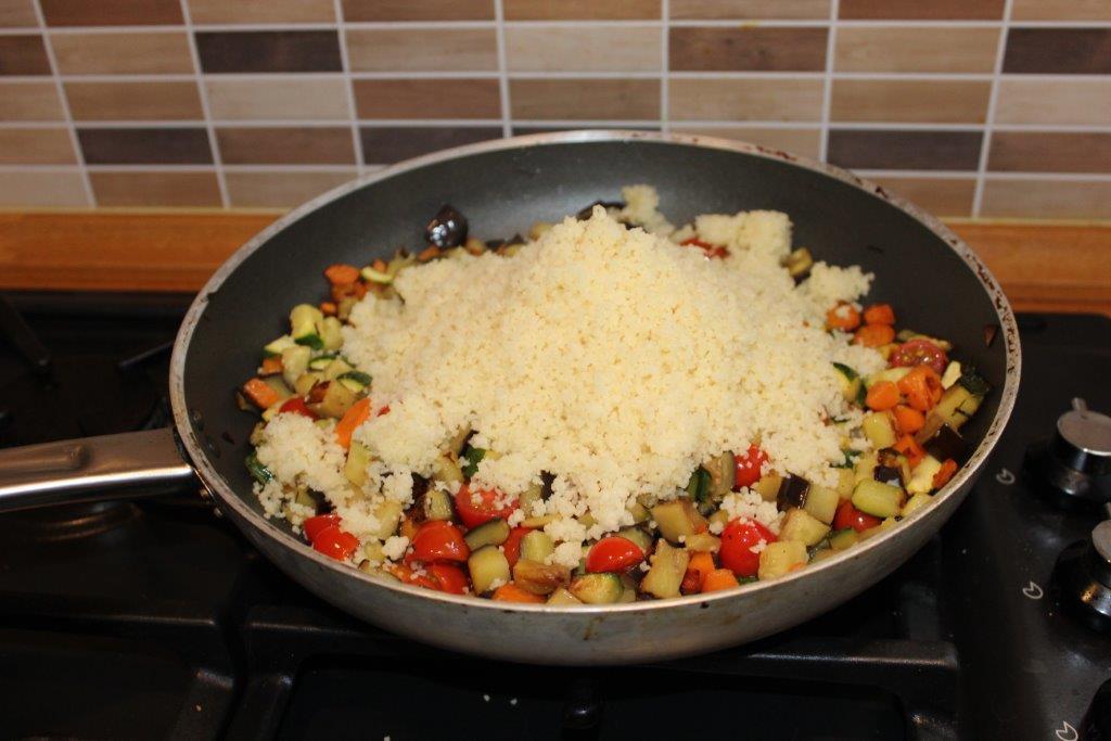 Couscous kochen 4 personen for Kochen 4 personen