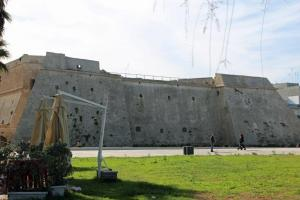 Schloss Front