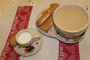 Apulisches Frühstück 1