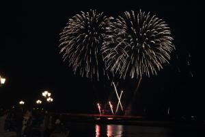 San Nicola Feuerwerk 1
