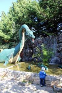 plesiosaurus-im-see